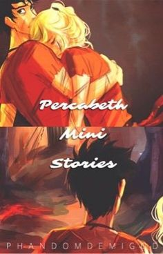 #wattpad #fanfiction A book of one shots, and head cannons, and crossovers.  All character and some plot/settings belong to Rick Riordan. I am a fangirl, not a forty year old troll.