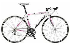 Bianchi Dama Sora 2011 Women's Road Bike | Evans Cycles
