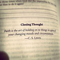 Faith by Angela Gayle