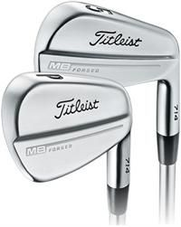 Titleist | Irons | MB Forged 714