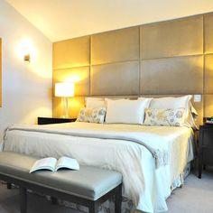 Upholstered Wall Panels Design