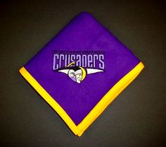 Andrie Blanket | UMHB Bookstore
