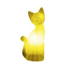 Gato magrelo