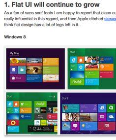 windows tile layout