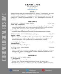 is there a right or wrong resume format if there is then what is the correct format of a resume does it have to be simple easy to read