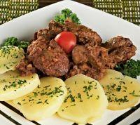 Glavno jelo | Kuhinjica