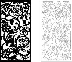 Art jigsaw sawing Stencils, Stencil Templates, Stencil Patterns, Kirigami, Cnc Laser, Plasma Cutter Art, Laser Cut Panels, Diy And Crafts, Paper Crafts