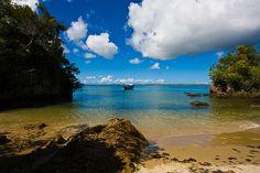 Baía de Camamu - Bahia