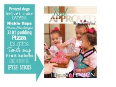 Book Review: Kid Approved