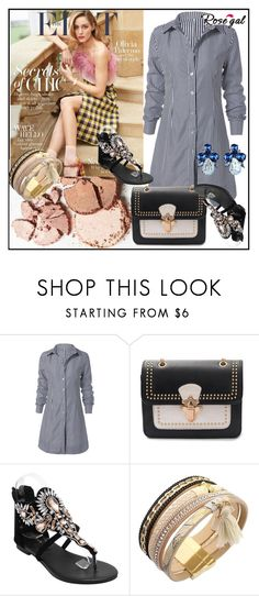 """""""Rosegal 44"""" by lana-97 ❤ liked on Polyvore"""