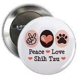 Looking for the ideal Gifts? CafePress brings your passions to life with the perfect item for every occasion. Shih Tzu Dog, Shih Tzus, Yorkie, Dog Stuff, Dog Pictures, Peace And Love, Puppy Love, Angels, Sisters