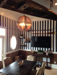 """The all new """"Grooms Room"""" at Bonnet Island Estate"""