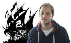 Cofundador do The Pirate Bay avança com processo judicial