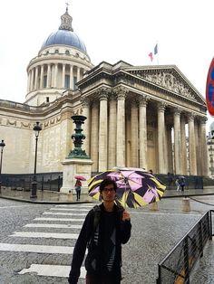 Encantes : Panteão de Paris: onde os grandes da pátria repous...