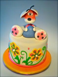 Cake Designer: Corsi a Novembre/Dicembre