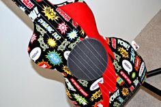 Hey, I found this really awesome Etsy listing at https://www.etsy.com/listing/242350737/superhero-guitar-pillow-guitar-softie