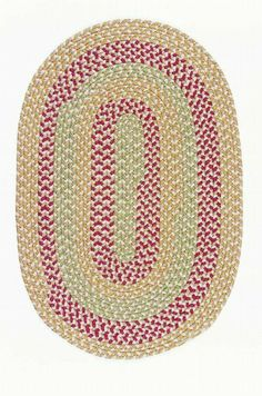Brook Farm Tea Stained 12ft Round by Colonial Mills. $884.01. Stain Resistant. Reversible. 100 Naturalized polypropylene. High Traffic. Brook Farm Tea Stained Give your room a dash of style with this elegant Brook Farm Tea Stained rug. Reversible for two sided use, it exhibits a classy pattern and is so easy to maintain. Use it for days together, when it gets dirty just flip it over and it is as good as new. Made of 100% Polypropylene, this braided rug is very durable and w...