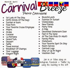 """""""Im Breezy"""" an 8day Southern Caribbean Carnival Breeze trip report w/lots of pics - Page 4 - Cruise Critic Message Board Forums"""