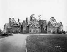 St. Andrews School.  Middletown, Delaware.  November 4, 1938.  9015-003-001 #2998.  Delaware Public Archives.  archives.delaware.gov