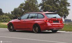 BMW 3 series Avant - Quantum44 S1  www.quantum44.com info@quantum44.com  #quantum44 #bmw #3series