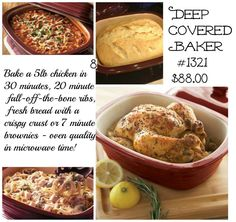 269 Best Pamper Your Kitchen Images Pampered Chef