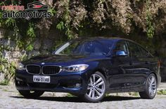 BMW chama 51 por causa de cinto de segurança