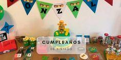 Cumpleaños de Ninjago Ideas Para, Free Coloring Pages, Party