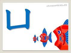 Learn your Bo Po Mo - Zhuyin - 37 symbols and pronunciation. #MandarinChinese #Zhuyin #BoPoMo