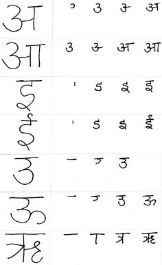 How to write in Devanagari script by hand? Pre K Math Worksheets, Lkg Worksheets, Letter Tracing Worksheets, Hindi Worksheets, Flashcards For Kids, English Worksheets For Kids, Writing Worksheets, Letters For Kids, Alphabet For Kids