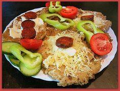 Cobb Salad, Slim, Food, Essen, Meals, Yemek, Eten