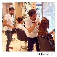 Tesadüf yoktur, yetenek vardır! #HandeHaluk #ulus #zorlu #zorluavm #zorlucenter #hair #hairstyle #hairdye #hairdo #hairoftheday #hairfashion #hairlife #hairlove #hairideas #hairsalon #hairartist #hairtrends #hairstylists #hairinspiration #bestoftheday #inspiration