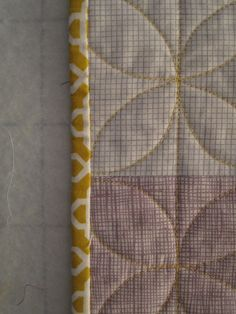 easy quilted pattern
