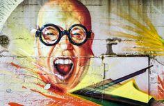 Graffitti II