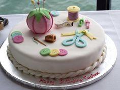 Meu aniversário!!! | por Ateliê Alinhavando Sonhos! Kátia Volkmer