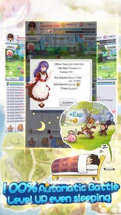 RO: Idle Poring dành cho Android là một trò chơi nhập vai di động độc đáo dựa trên Ragnarok và được cấp phép bởi Gravity. RO: Idle Poring cho Android là sự tái tạo lại các nhân vật cổ điển của Ragnarok, với hơn 100 kỹ năng khác nhau. Nó có một hình ảnh tuyệt […] Bài viết Hack RO: Idle Poring (Mod Sát thương tối đa/Full) 2.4.1 đã xuất hiện đầu tiên vào ngày Mới Nhất - Trang download game Mod, Cheats, Hack, GiftCode miễn phí.