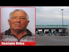 GAETANO RIINA FRATELLO DI TOTO' REGGENTE DELLA FAMIGLIA Mafia, Youtube, Blog, Blogging, Youtubers, Youtube Movies