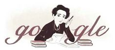 Hanna Arendt. 108' aniversário