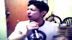 El Triste (José José) - Cover en vivo por Iván Dávila