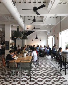 Tatte Bakery, Harvard Square. Photo: stevenfingar on instagram #cafe #coffeeshop #bakery
