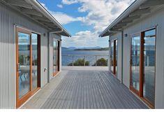 South Arm House – Southern Tasmania – Ecoshelta