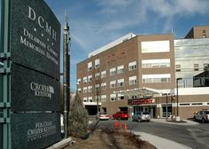 Delaware County Memorial Hospital, Drexel Hill, PA^