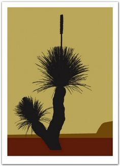 Grass Tree Print Bath Art, Tree Print, I Fall In Love, Vintage Posters, Painted Rocks, Personalized Gifts, Grass, Unique Gifts, Wallpaper