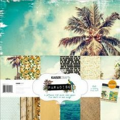 Paradiso Paper Pack $5.81