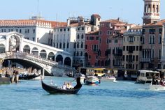 You Should Get Lost in Venice (VIDEO)
