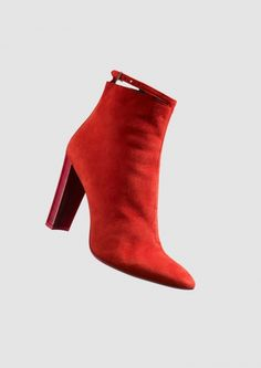 Paul Smith Women's Shoes Autumn/Winter 13 - Paul Smith Collections