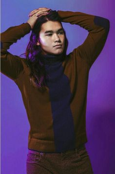Booboo Stewart in Ouch Magazine #future husband #Can I have you? #WHHHHYYYY!?!