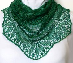 Jade Orchids scarf.