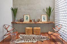 Lounge Bar (De Piloni Arquitetura)