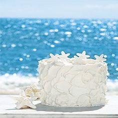 Vanilla Rum Coconut Cake