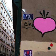 All you need is love !  #Lyon #monlyon #igerslyon